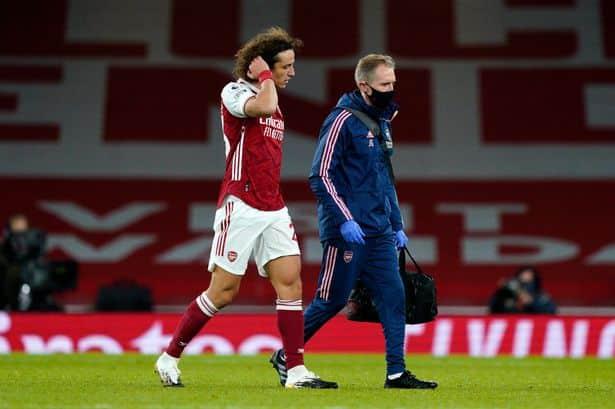 Arteta proud of Arsenal despite draw against Southampton