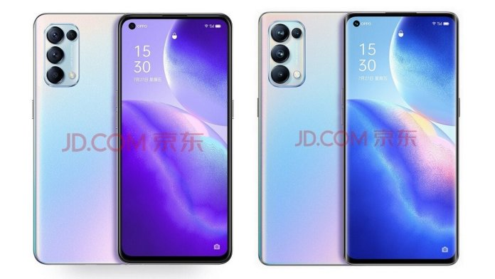 Oppo Reno5 and Reno5 Pro will officially launch on 10th December