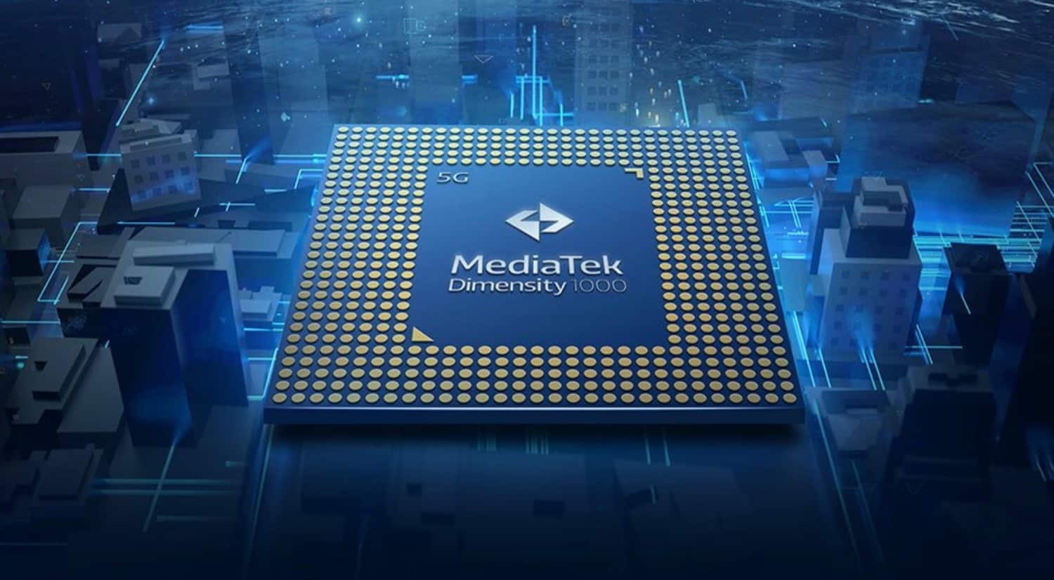 MediaTek Unveils the Dimensity 1200 and 1100 Chipsets