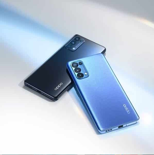 Leaked Oppo Find X3 Pro images show phone's 'microscope' camera