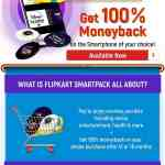 Is Flipkart SmartPack: 100% 'money-back' offer worth it or a scam?