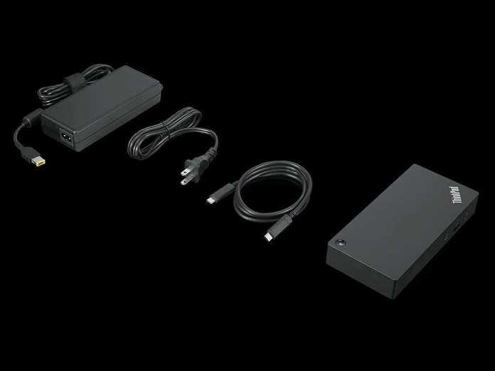 Lenovo launches USB C and Thunderbolt docking stations at CES 2021