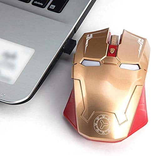Top 10 wireless mouse you can get in this New Year under Rs.5,000__TechnoSports.co.in