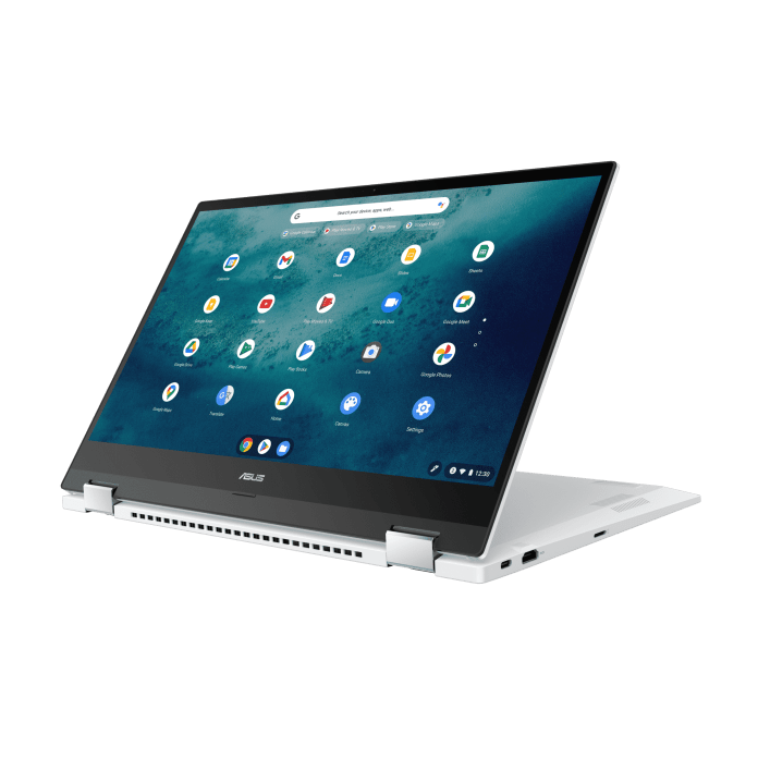 CES 2021: Asus brings new Chromebook Flip CX5 with 11th Gen Intel processors