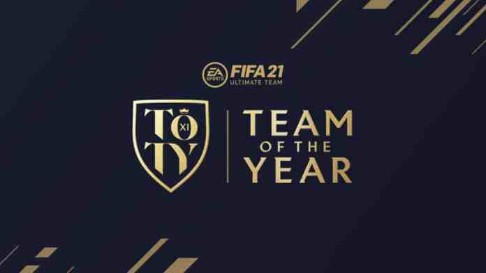 FIFA 21 - Team Of The Year (TOTY): Everything you need to know about the event, release dates and predicted players