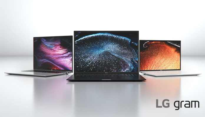 LG Gram 16 (2021) is coming soon in China