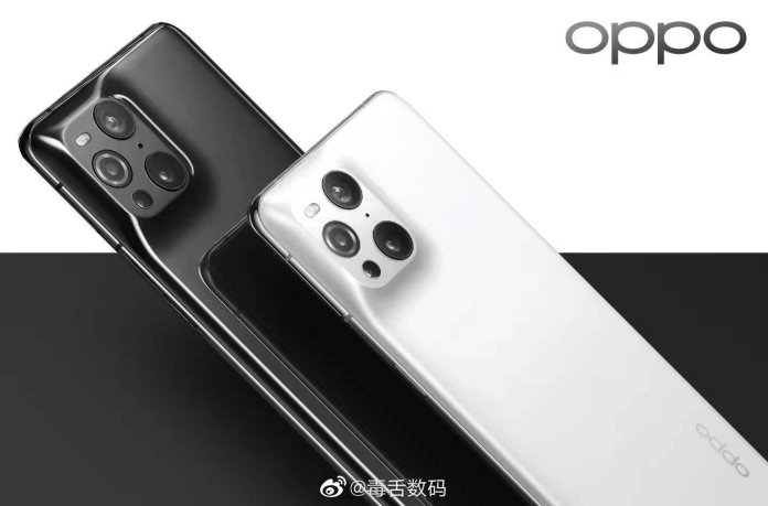 Oppo Find X3 series will launch in China on March 11