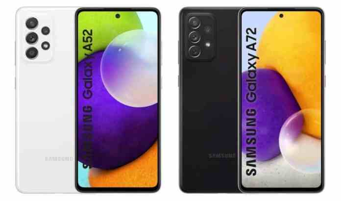 Samsung Galaxy A52 and A72: Everything you need to know ahead of launch