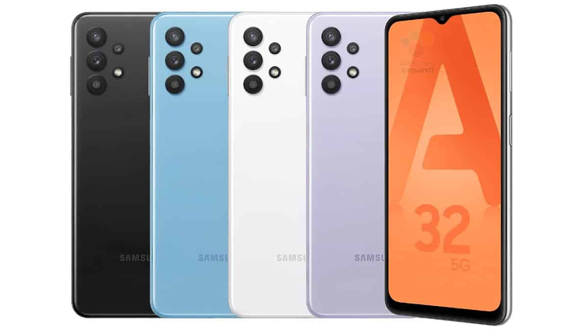 Samsung Galaxy M02 Launched in India, Know its Price