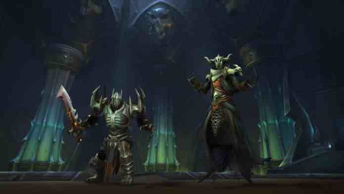 Roguelike Dungeon is being overhauled in World of Warcraft, it will reward you even if you fail to beat