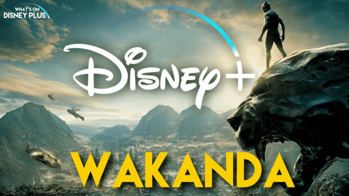 Wakanda Show has set to release on Disney Plus from the director of Black Panther