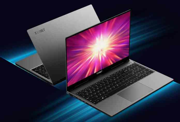 Teclast dipping its hands in the mid-range laptop market