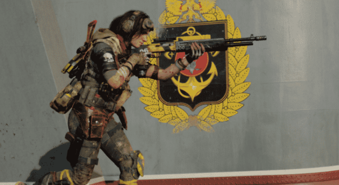 The March 8 Patch Notes of Call of Duty: Black Ops Cold War Include MP