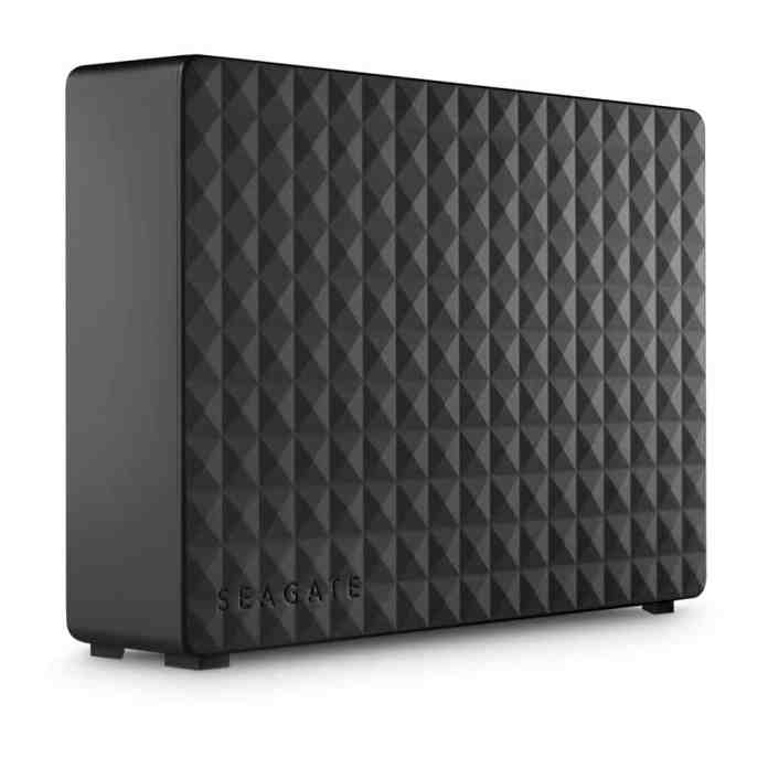 All the Seagate Hard Drive deals on Amazon India