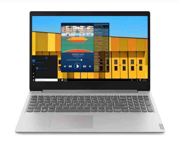 Top 10 AMD Ryzen powered laptops under ₹ 60,000 in 2021