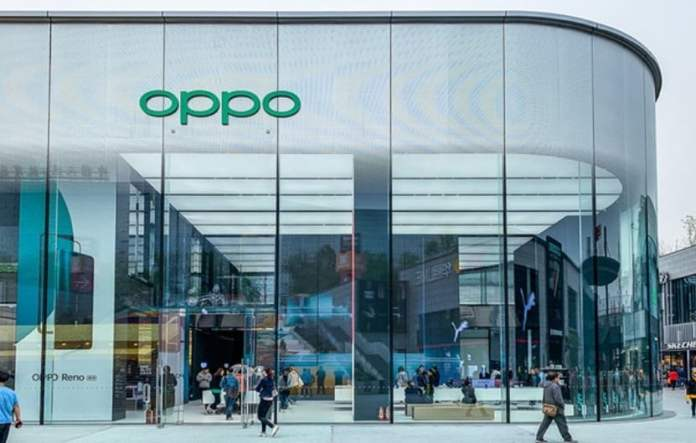 OPPO finally becomes the number one smartphone brand in China