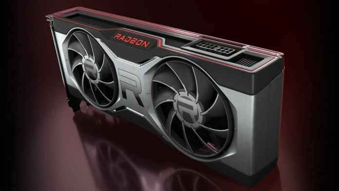 AMD's Radeon RX 6700 XT believed to have a steady supply