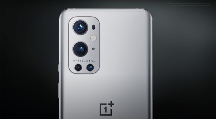 OnePlus 9 Pro official Box and Camera sensor info leaked