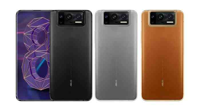 ASUS ZenFone 8 series details leaked to have Snapdragon 888 SoC, hints a Mini version as well