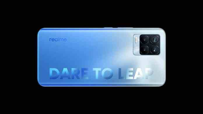 Realme 8 5G expected to launch in April, appears in BIS Certification