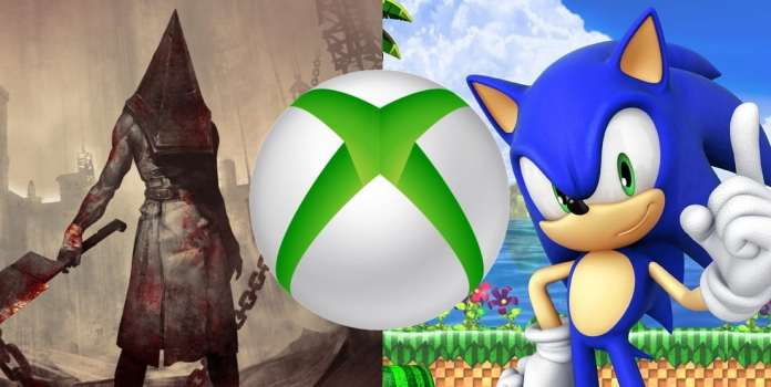 Microsoft may soon acquire Sega and Konami to boost its sales in Japan
