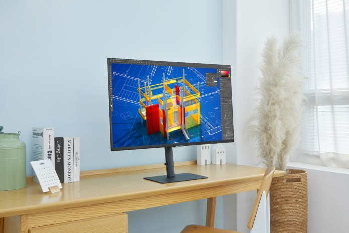 Samsung brings new High-Resolution 2021 Monitors with HDR10 support