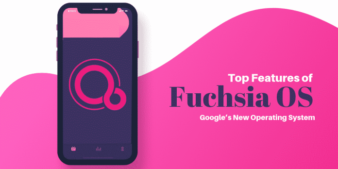 Google to soon release the first preview of its Fuchsia OS