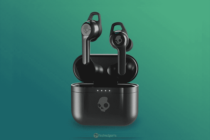 Skullcandy Indy ANC TWS Earphones launched with Up to 32 Hours Battery in India at Rs. 10,999