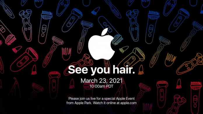 What you can expect from Apple's March 23rd Event_TechnoSports.co.in