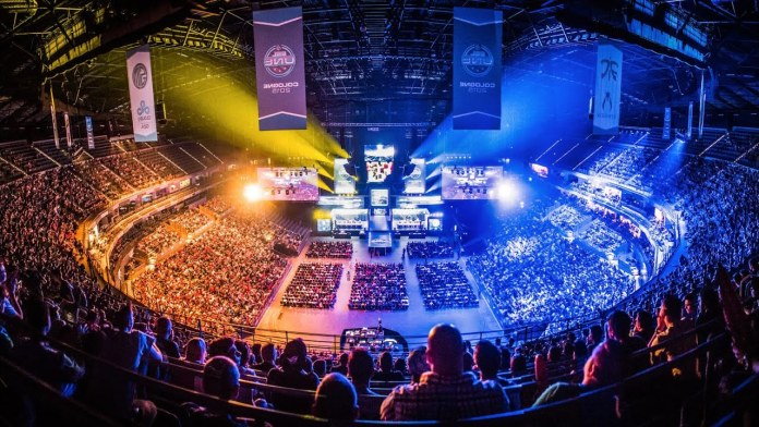 Top 10 eSports PC Games of 2021