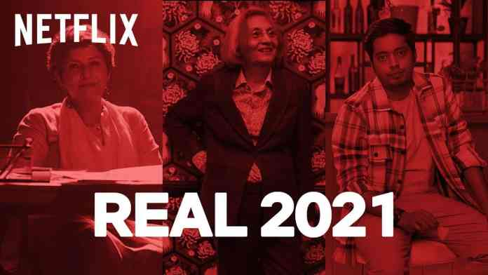 Netflix Originals revealed an Unscripted Collection of the Latest Documentaries Coming in 2021