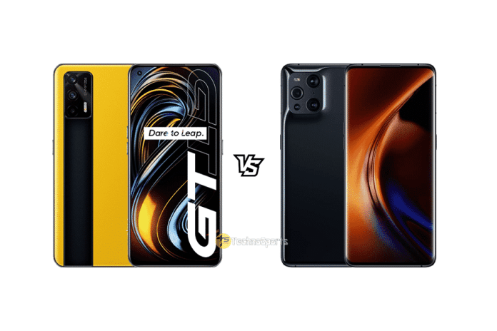 Realme GT 5G vs Oppo Find X3 Pro 5G: Ever thought which one is better?