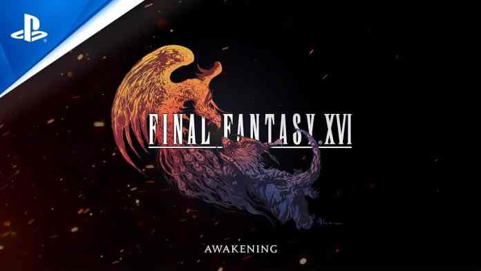 Final Fantasy XVI looks like a timed exclusive for PS5, the PC version could launch later