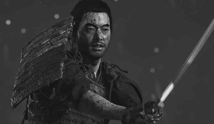 Sony is Going to Make Ghost of Tsushima Movie With John Wick's Chad Stahelski