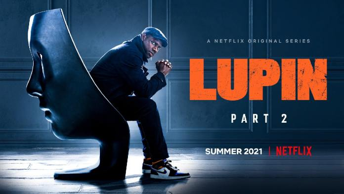 Upcoming Netflix Series 'Lupin(Part-2)'- All We Know So Far