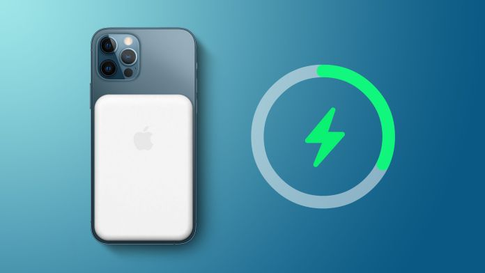 Apple's MagSafe battery pack to feature wireless charging and a not-so bulky design