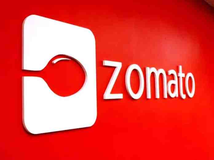 Zomato is the next Indian start-up to go public