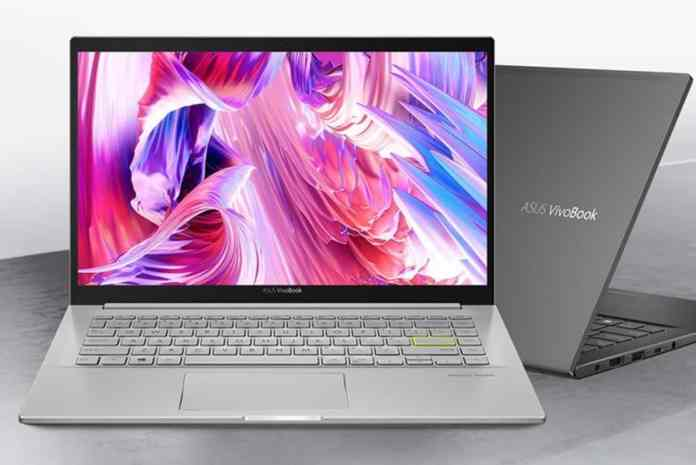ASUS launches VivoBook 14X Ryzen Edition with Ryen 7 5700U, starting at 4599 yuan