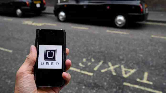 Uber to spend big to attract more drivers to its service