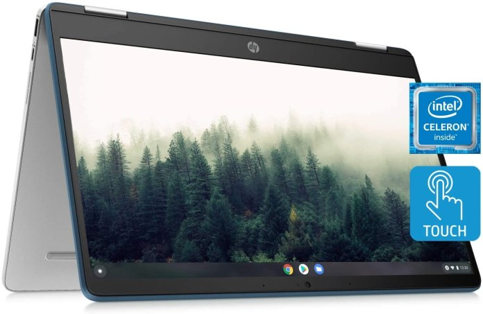Deal: HP Chromebook x360 14a available for just $279.99