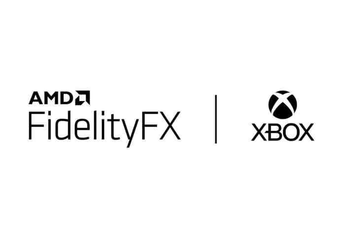 AMD brings FidelityFX to Xbox Series X/S in partnership with Microsoft