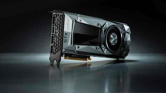 Nvidia's GeForce GTX 1080 Ti is back from the dead