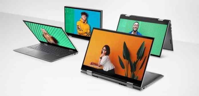 Dell brings new Inspiron 14 7415 2-in-1 laptop powered by AMD Ryzen 5000U processors
