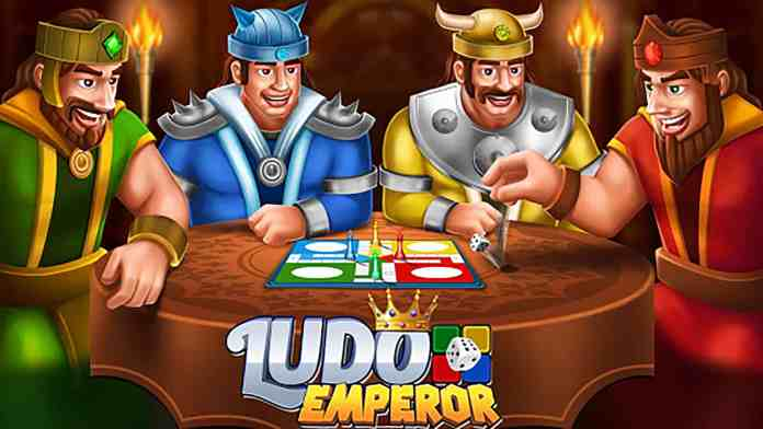 Creative Monkey Launches Indian's Most Revolutionary Ludo Game, Ludo Emperor