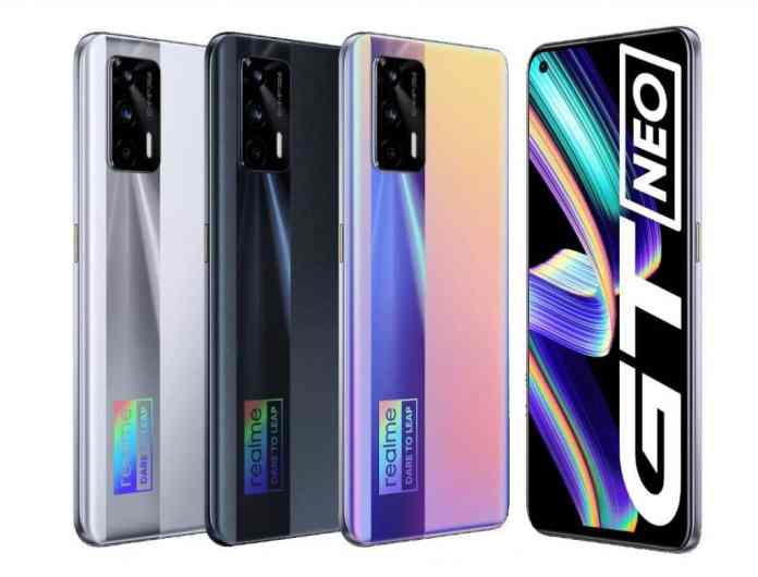 Realme hinted a Dimensity 1200 powered phone launching soon, could be Realme X7 Max
