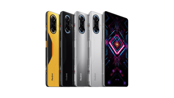 Redmi K40 Game Enhanced Edition launched in China along with a Bruce Lee Special Edition