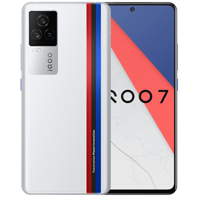 iQOO 7 series Sale is Live now on Amazon, available for just Rs.27,990