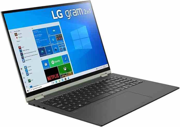 All Amazon Prime Day deals on premium flagship laptops