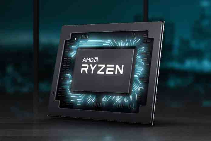 AMD's hybrid architecture Big and Little cores spotted in latest patent filing