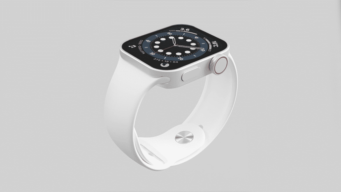 Apple Watch Series 7: More specifications revealed